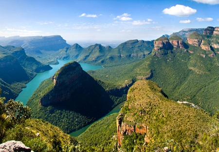 Blyde River Canyon Panoramaroute