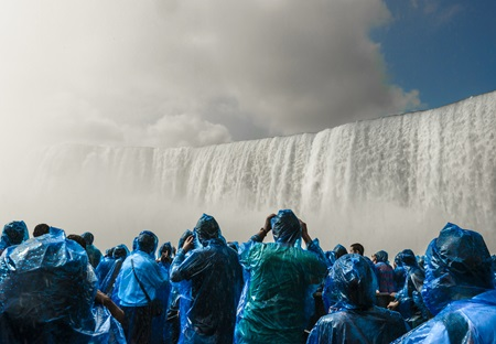 9-daagse single groepsreis New York, Washington & de Niagara Watervallen