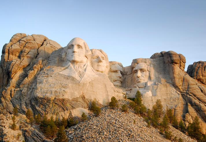 Mountain Rushmore
