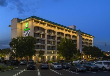 Kamer Holiday Inn Express King of Prussia