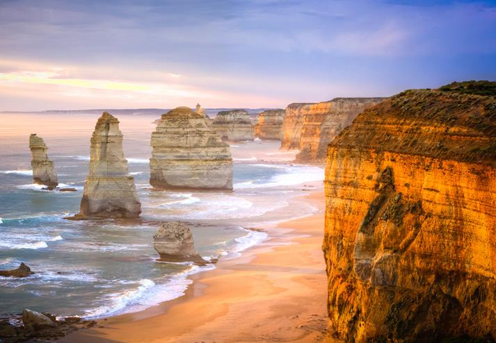 The Great Ocean Road & Twelve Apostles