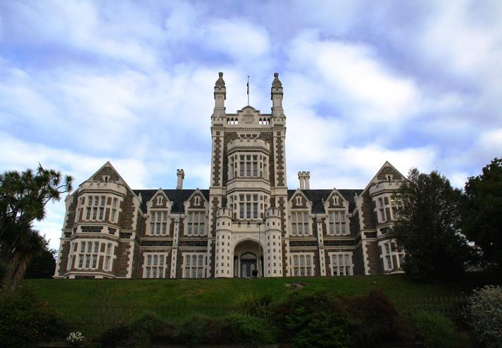 Otago school in Dunedin